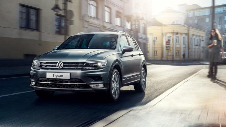 Volkswagen Tiguan: мужской и женский взгляд на преимущества модели