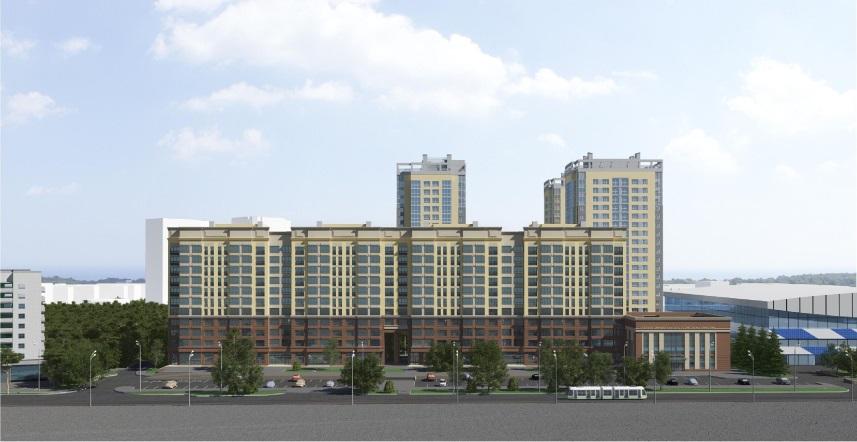 До конца февраля на квартиры в ЖК «Сосновый бор» снизили цены
