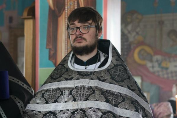 Отец Дионисий в конфликте с сотрудницей епархии хранит молчание