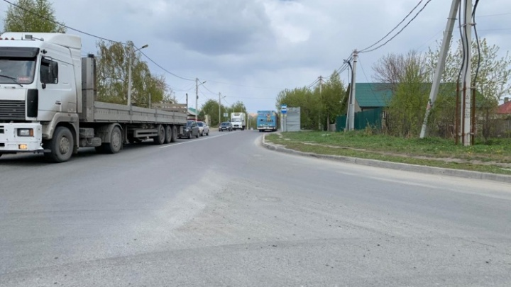Железнодорожный переезд и новую дорогу на «Родниках» оценили в 60 миллионов