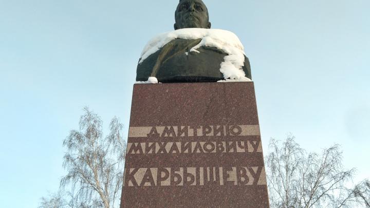 Артистка из «Камеди Вумен» извинилась за шутку о Карбышеве