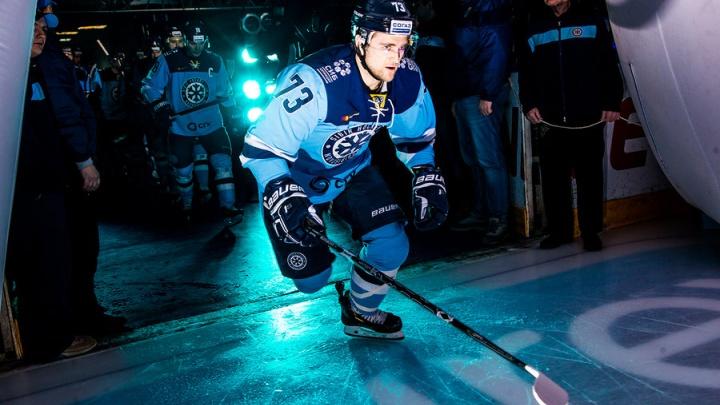 Континентальная хоккейная лига назвала дату начала нового сезона