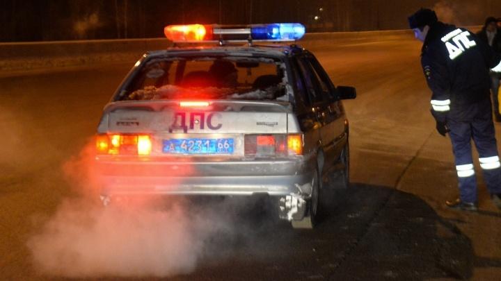 На Урале осудили водителя, который устроил пьяное ДТП и погубил пассажира