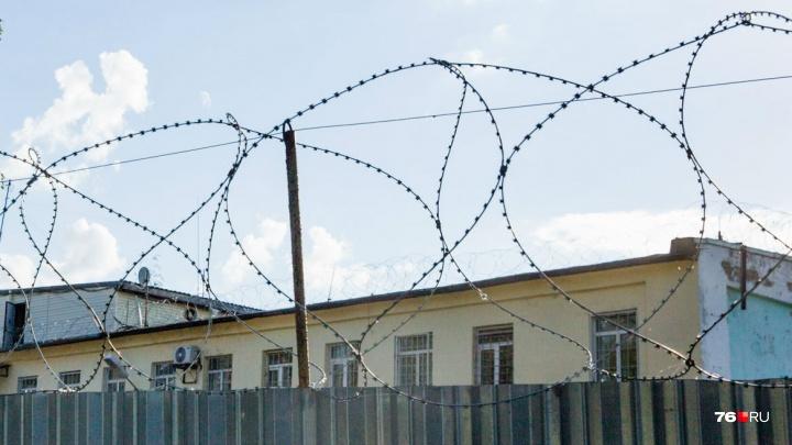 Врачи не спасли: в Ярославской области в колонии погиб заключённый