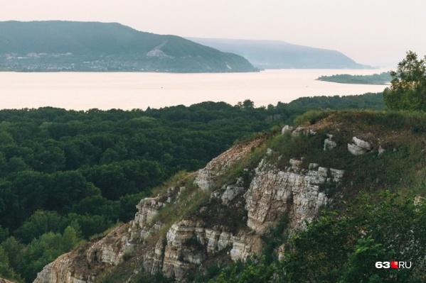 В Самарском регионе и других нацпарках страны будут развивать экотуризм