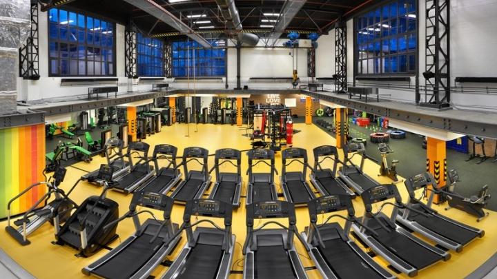 1 октября в Екатеринбурге откроет двери фитнес-клуб премиум-класса с доступными ценами