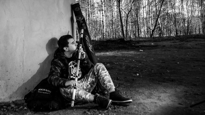 «Обрести мировую славу»: сделавший из аудиоотбросов музыку ярославец борется за денежный приз
