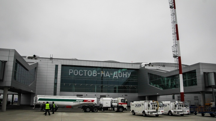 Из Платова в челябинское Баландино и обратно можно будет долететь без пересадок