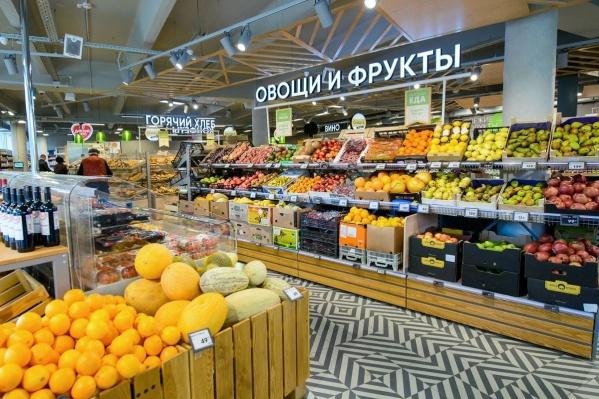 С 2020 новая концепция будет постепенно применяться для всех новых и реконструируемых магазинов