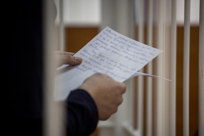 Дело Ярослава Зулина направлено в суд— он обвиняется в растрате бюджетных 1,1 млн руб. на няню для ребёнка