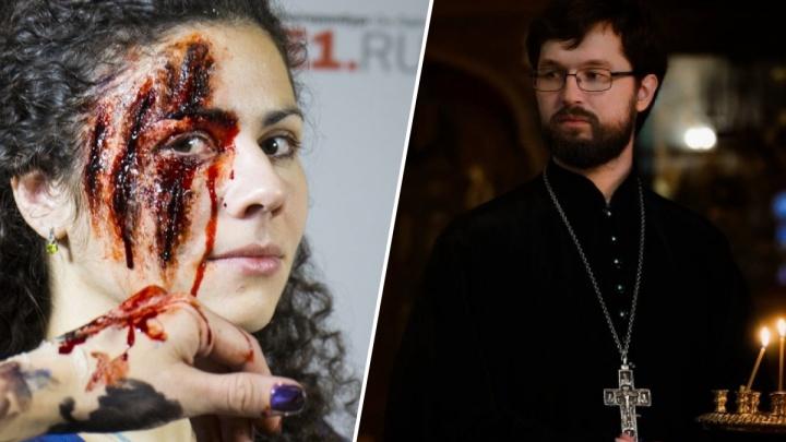 «Не надо переоценивать негатив от праздника»: пять высказываний православного священника о Хеллоуине