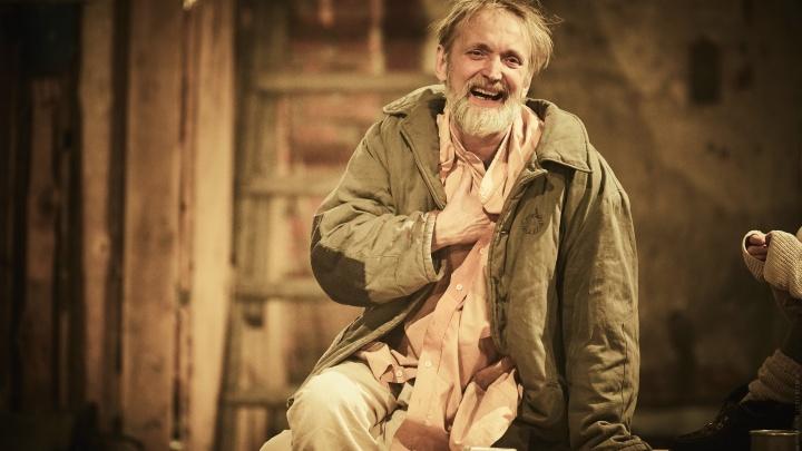 В Новосибирске наградили лучших актёров и режиссёров театра