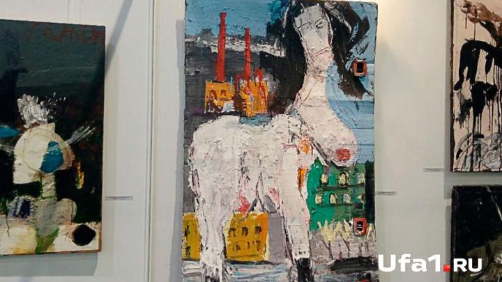 Любители искусства посчитаны: форум «Арт-Уфа» посетили 50 000 человек