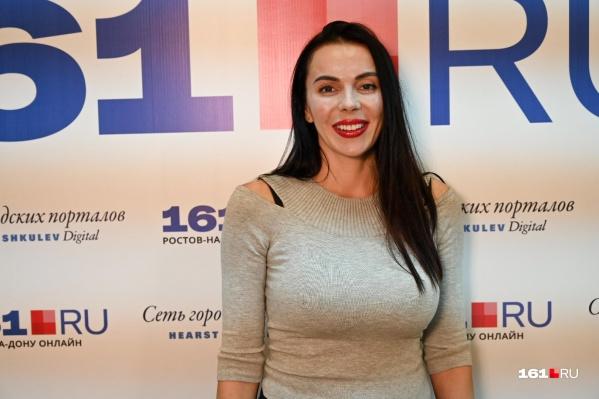 Виктория Хайрулина управляла крупными ресторанами сетей «Нечаев групп»