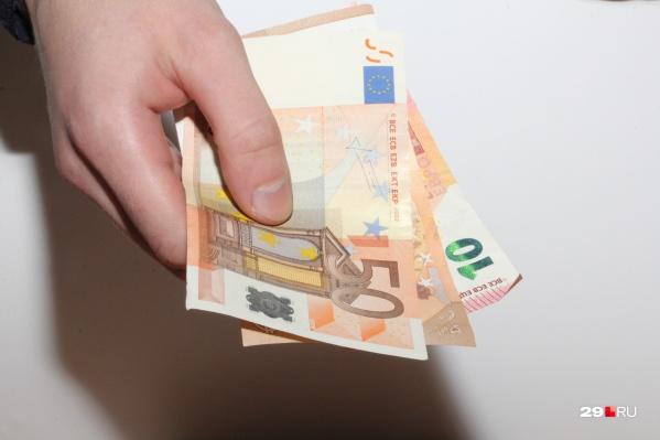 Зарплата руководителей торговых фирм достигает 80 тысяч