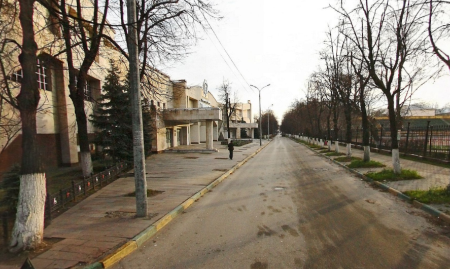 Автозаводский стадион — домашняя площадка команды «Торпедо-Горький»