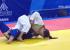Свердловские дзюдоистки завоевали медали на летней Универсиаде в Неаполе