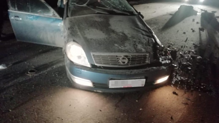 Разбросало по трассе: в Башкирии произошло смертельное ДТП
