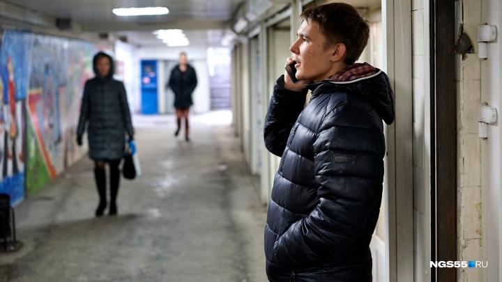 Как позвонить из лифта в переход: сравниваем новых мобильных операторов в Омске
