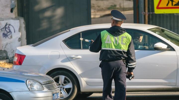 В Самарской области объявили в розыск водителя, который сбил ребенка и сбежал
