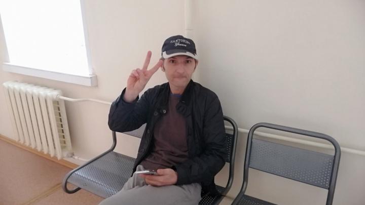 Не приближаться к Шиесу: экоактивистам продлили меру пресечения по уголовному делу о самоуправстве
