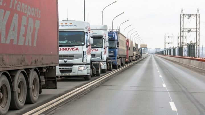 Стало известно, когда появятся деньги на строительство моста через Волгу у Климовки