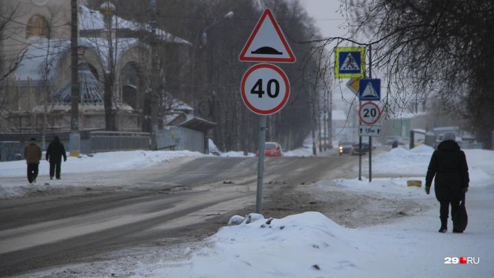 От Силикатчиков до областной больницы: в Архангельске изменили маршрут автобуса №43
