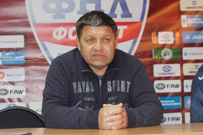 Сергей Кирсанов