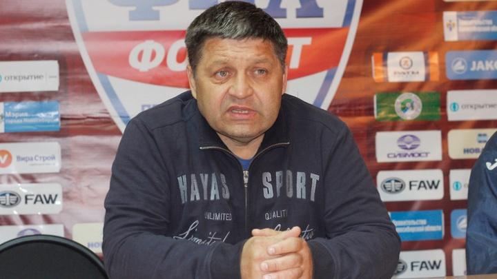 Руководство футбольной «Сибири» заявило об обновлении 60 % команды