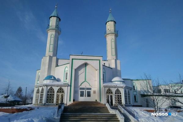 Как сказалзаместитель омского муфтия, терроризм не имеет национальности и вероисповедания