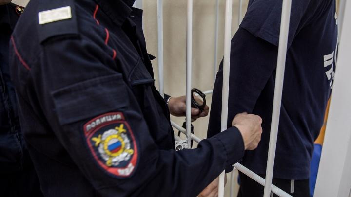 Молодой новосибирец поплатился свободой за убийство слепой старушки