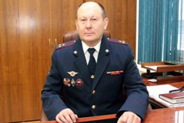 Сергей Ральников несколько лет проработал заместителем начальника донского ГУ ФСИН