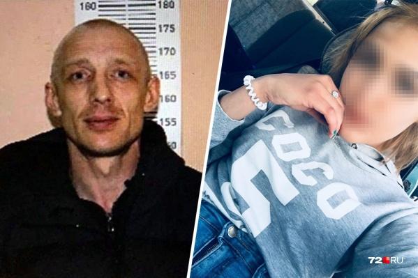 Алексей Ярков провел за решеткой около 15 лет. Его первая судимость была за убийство таксиста