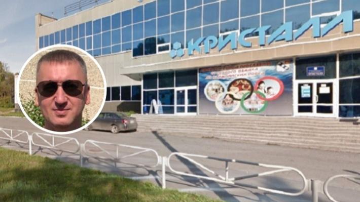 Экс-директора ДЮСШ в Березниках приговорили к колонии. Он говорит, что делал всё для бассейна