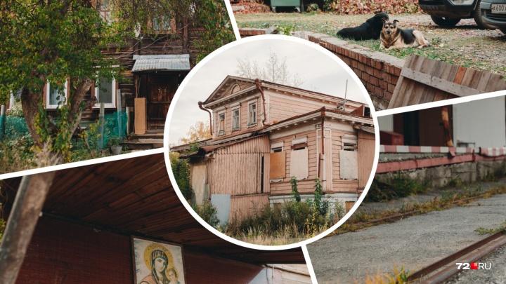 Пережила революции, войну и развал СССР: гуляем по улице, где жил Пришвин и петляли подземные ходы