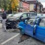 В ДТП на Герцена погиб 55-летний водитель, которому стало плохо за рулем