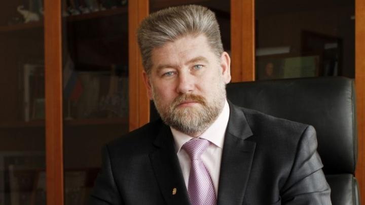 Экс-ректора Тюменского института культуры, которого задерживали сотрудники ФСБ, судят за коррупцию