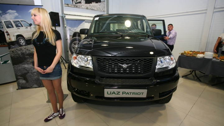 Власти Новосибирской области закупили 18 машин — их отдадут победителям соревнований