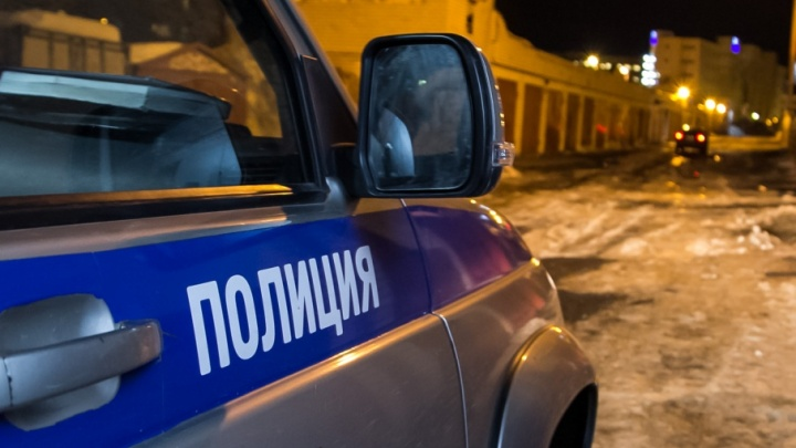 Северодвинская полиция задержала подозреваемого в краже 130 тысяч рублей