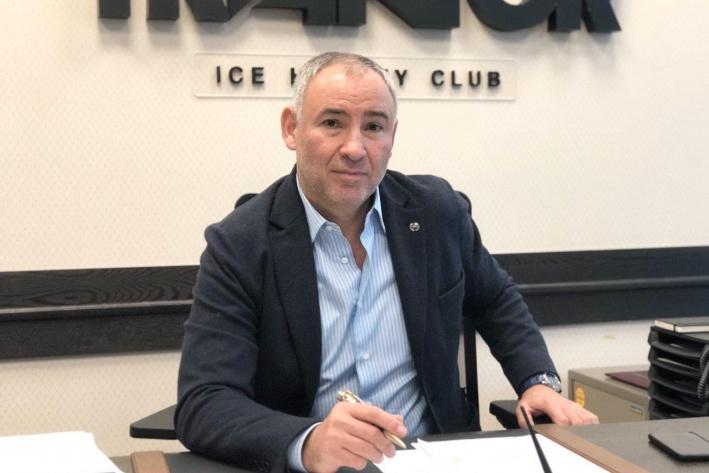 Борис Видгоф рассказал, что творится в самом скандальном клубе КХЛ — челябинском «Тракторе»