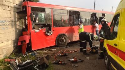 «Я говорил начальству, что кончится трагедией». Бывший водитель автобуса 53 — о работе перевозчика