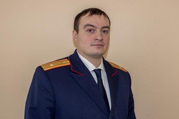 Сергей Копырин будет обжаловать решение суда, который отказался вернуть ему работу