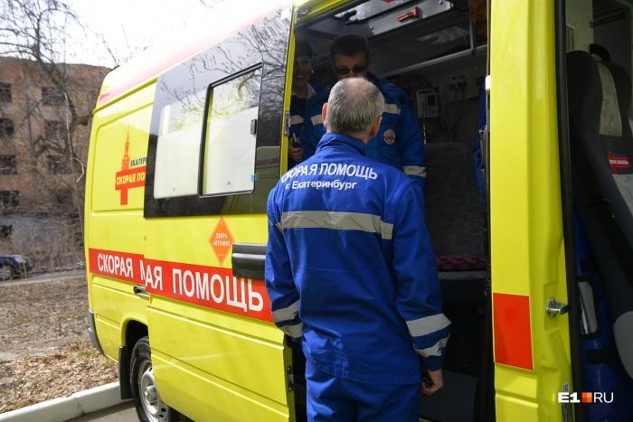 Мать мальчика уверена, что если бы ребенка сразу госпитализировали в больницу Екатеринбурга, то сейчас он был бы жив