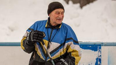 Легенда для своих. Первый тренер Тарасенко — о нехватке денег, детском спорте и характере чемпионов