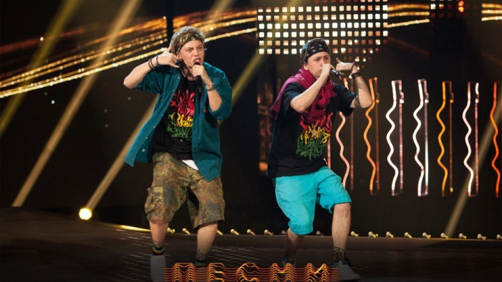 Новосибирские рэперы-педагоги прошли в шоу «ПЕСНИ» на ТНТ