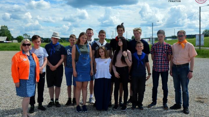 Алексей Костогоров рассказал молодежи об использовании свалочного газа в теплоэнергетике