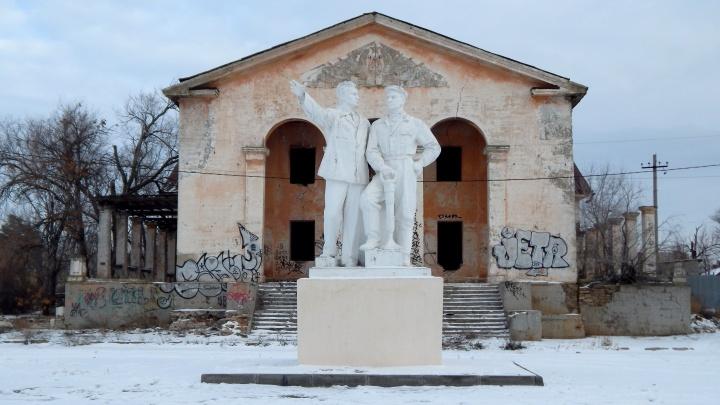 «От искусства до искусственного дыхания»: в Волгограде забытые дома культуры становятся призраками