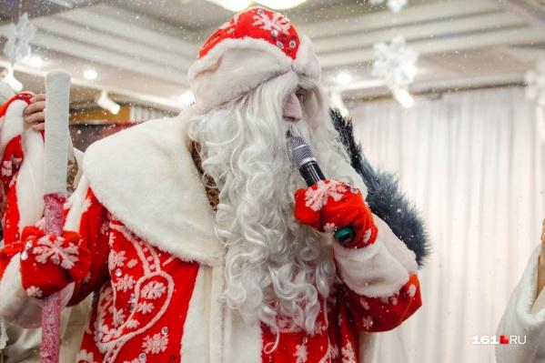 А как вы узнали, что подарки под Новый год вам приносит не этот импозантный мужчина в красной шубе и валенках?