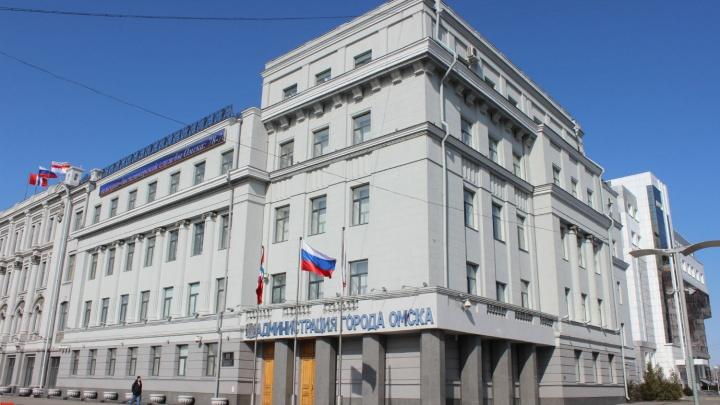 В центре Омска произошло крупное отключение электричества