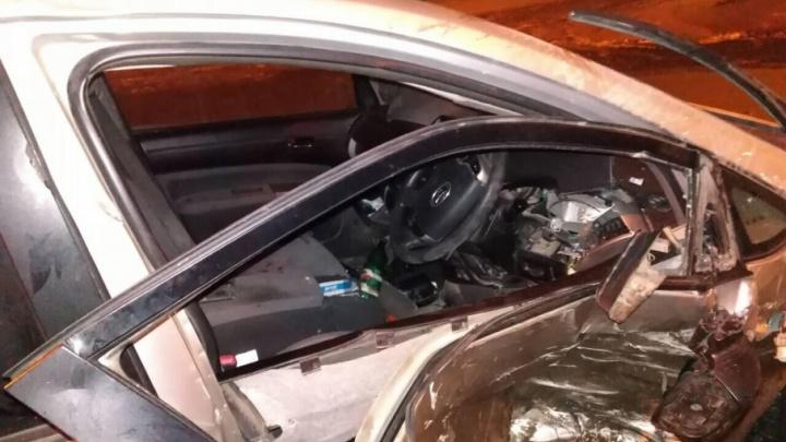 Молодой челябинец скончался через месяц после массового ДТП на дороге в Чурилово